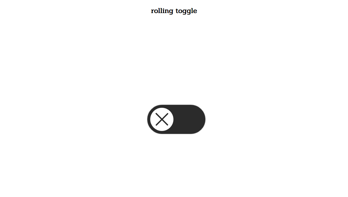 Demo image: Another Toggle