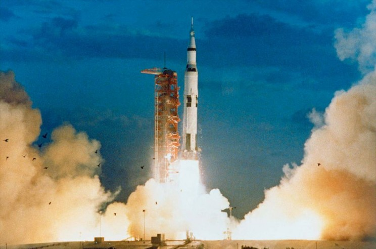 Is It Worth It? The Costs and Benefits of Space Exploration