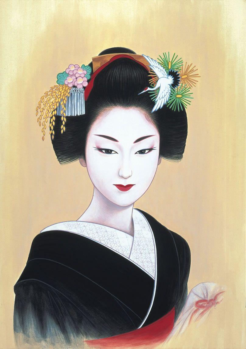 Азиатка Кацуми Преподает Мастер Класс Своим Языком