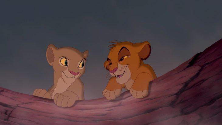 король лев приколы знакомства с родителями