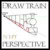Train in Perspective