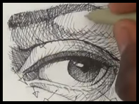 Pen & Ink Drawing Tutorials