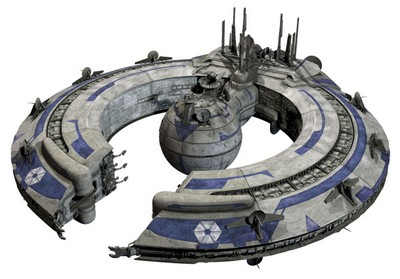 Space Station  TV Tropes